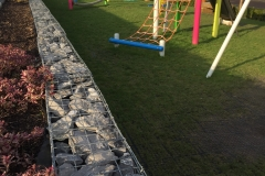Childrens Play Area, Maryhill (1)