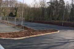 Inverclyde Sports Centre Car Park