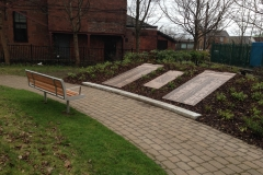 Clydebank War Memorial